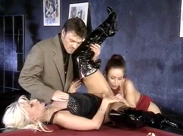 Bizarre German Porn