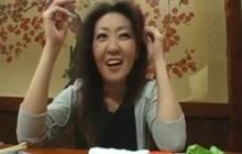 Kinky Japanese hoe