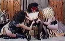 Crazy vintage video