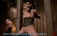 Extreme BDSM with dirty bitch