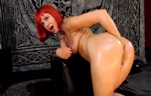 Abigail Dupree Vomit And Anal Fisting